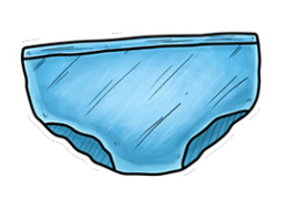 Icy Undies graphic