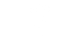 Question mark icon graphic